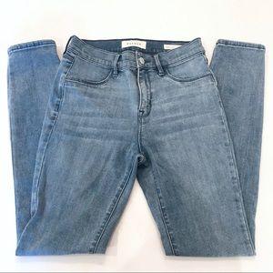 Pacsun blue jeans